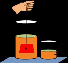 Laporan Praktikum Fisika Tekanan Air dan Udara