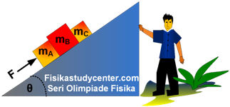 fisika study center seri soal olimpiade 17